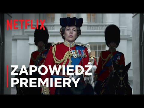 The Crown: sezon 4 | Zapowiedź premiery | Netflix