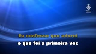 ♫ Karaoke MEU MENINO (Minha Menina) - Luan Santana ft. Belinda