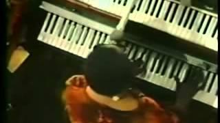 Stevie Wonder.  Live in New York City. 1972