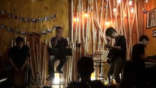 """Tìm lại [Đêm nhạc """"Rock xuân sang"""" - Xương Rồng Coffee & Acoustic]"""