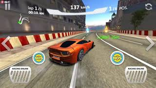 "Sports Car Racing - Chaos Racer ""Season 1 Training"" Drift Race -Android gameplay FHD"