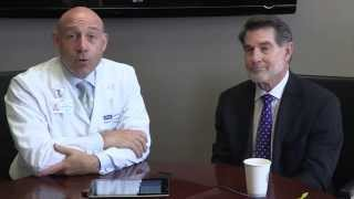 Signs and Symptoms of Prostate Cancer - A Physician's and Patient's Perspective | Dr. Mark Litwin