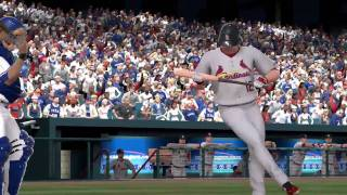 MLB 11: The Show - World Series Prediction Video (PS3)