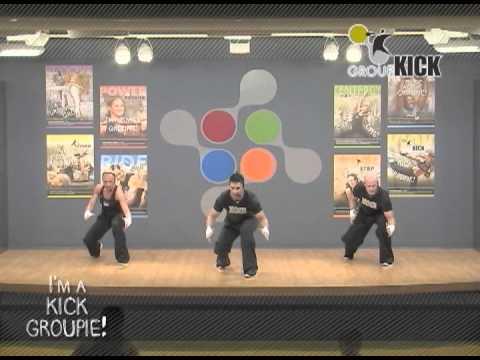 Group Kick OCT13 Trailer