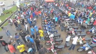 Himpunan Rim Sukan COE 2015
