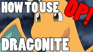 Video How To Use: Dragonite OP! Dragonite Moveset - Pokemon Omega Ruby and Alpha Sapphire / X&Y Guide download MP3, 3GP, MP4, WEBM, AVI, FLV April 2018