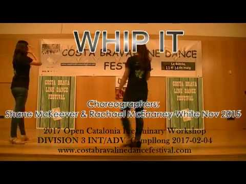 Whip It (CBLDF Workshop 2017)