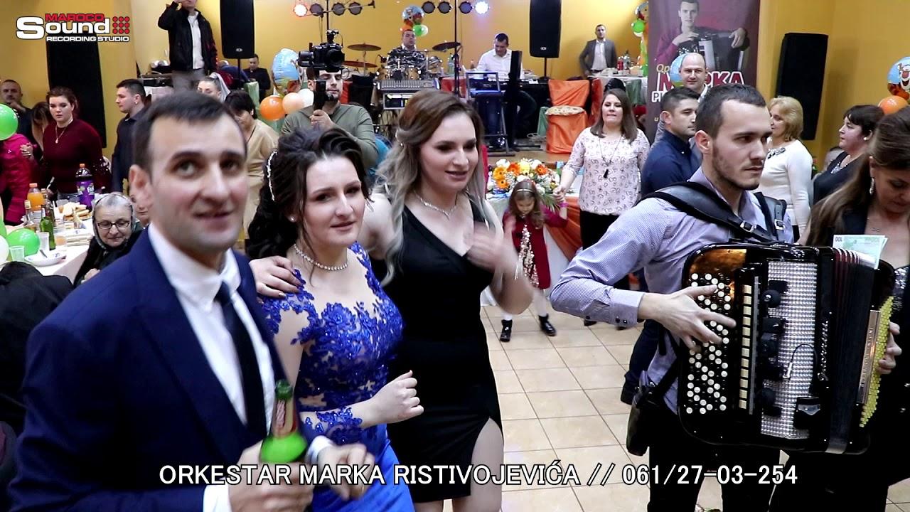 Zlaja & Bikinjac, Orkestar Marka Ristivojevica & Strasni - LUDNICA, Rumunija 2019