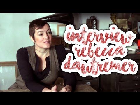 Interview | Rébecca Dautremer