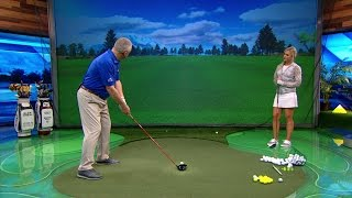 Blair O'Neal and Martin Hall discuss several drills to improve your...