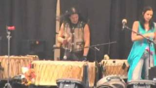 Brule, Native American Music