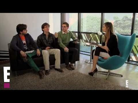 E! Latin Chat | Academy Awards | E! Online Latino