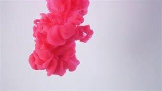 Ink Drop/Drip in water 60fps_07 - Free HD Stock Footage