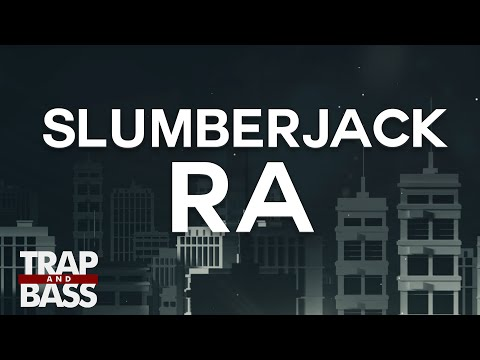 Slumberjack - RA