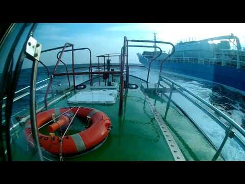 pilot boat in DK