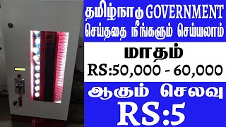 Business ideas in tamilnadu,buisness ideas in tamil,small business ideas in tamil,new business ideas
