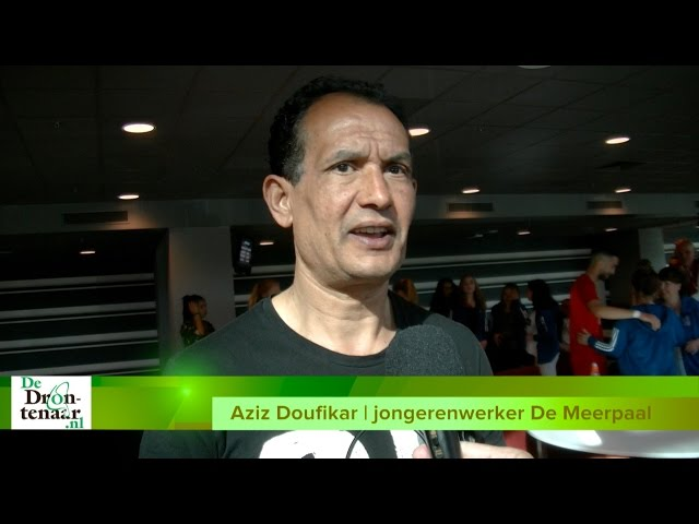Aziz Doufikar: Hakim Ziyech is geen papieren ambassadeur