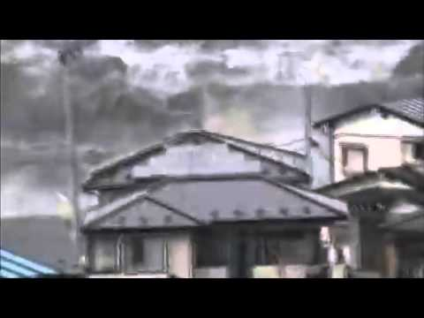 Tsunami in Miyako, Iwate Prefecture, Japan (2)