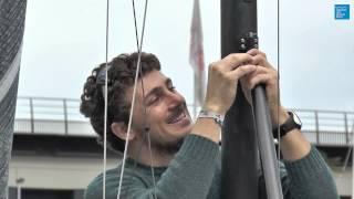 St Petersburg Yacht Club Regatta - Day 1 Thumbnail