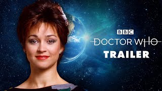 Doctor Who: Season 21 - TV Launch Trailer (1984)