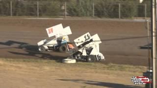 RMLSA Lightning Sprints | Oberlin Speedway