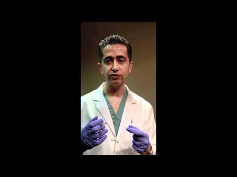 Non Surgical Rhinoplasty Washington DC, Chevy Chase Maryland, Virginia - Dr. Naderi
