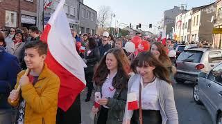 100 lecie odzyskania przez Polskę niepodległości - obchody w Końskich