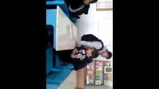 Урок Английского в 5 школе