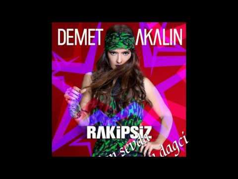 Demet Akalın - Ah Ulan Sevda (2016)
