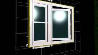Монтаж и установка пластиковых окон (ПВХ) в Москве(Пластиковые окна ПВХ от компании «ТотумПласт» -- недорого, но надолго., 2014-02-21T13:08:54.000Z)