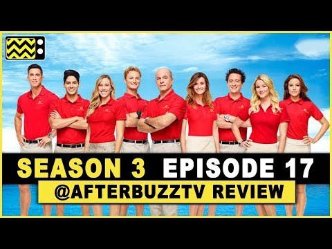 Below Deck Mediterranean Season 3 Episodes 17 Review & After Show