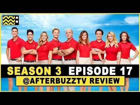 Below Deck Mediterranean Season 3 Episodes 17 Review & After Show