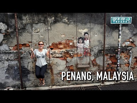 A MUST VISIT IN MALAYSIA! | Penang, Malaysia