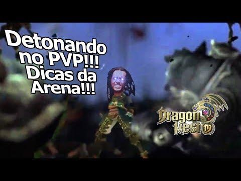 Dragon Nest M: Dicas da Arena PvP justo!!! Saiba como ganhar PDN, Skins e muito mais!!! - Omega Play