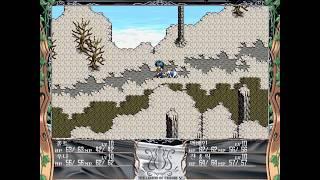 영웅전설5 바다의 함가 - 노코멘터리 게임플레이 #03