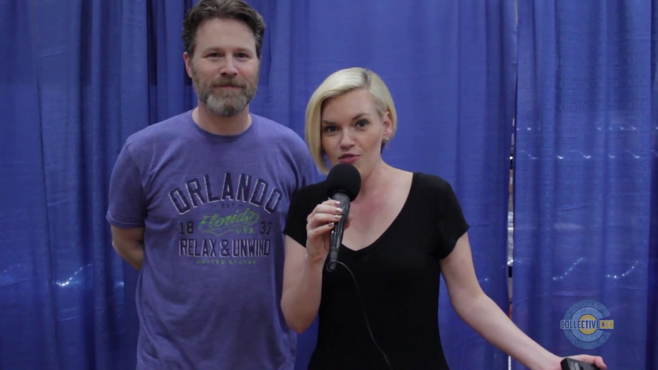 Eric vale voice actor