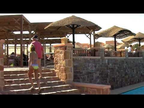Hotel Radisson Blu in El Quseir Ägypten