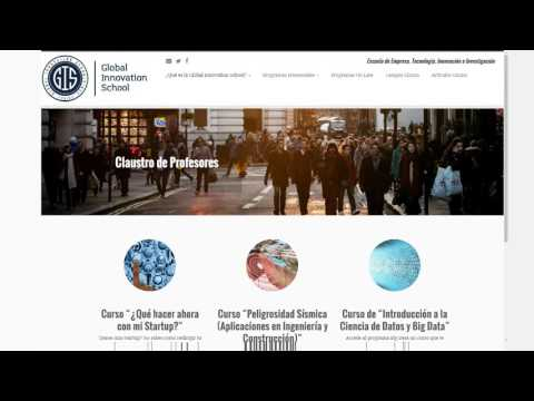 Global Innovation School