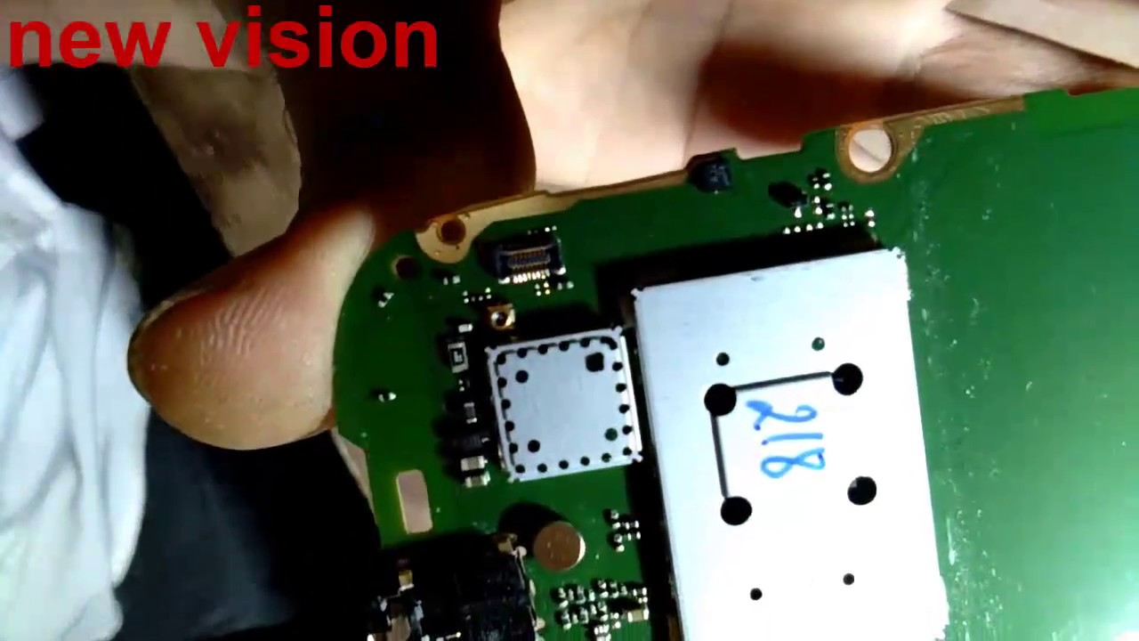 Mobile Display Light Solution