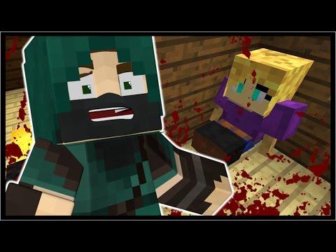 A NEW MURDER IN MINECRAFT! | Minecraft Detective Dan