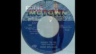 Eddie Holland - Candy To Me