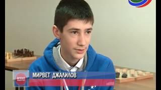 Рамазан Абдулатипов принял участие в открытии Центра одаренных детей «Сириус-Альтаир»