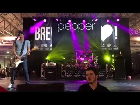 Pepper - Ho's