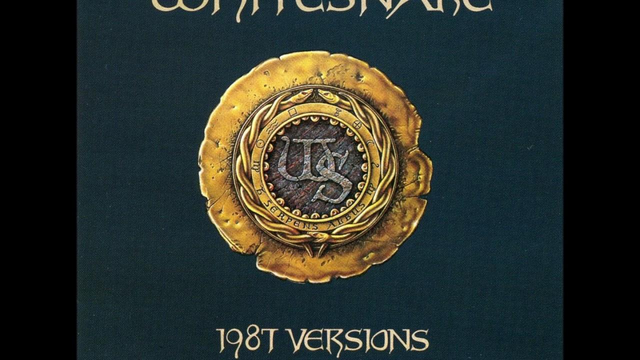 Whitesnake - 1987 Versions (EP) - YouTube