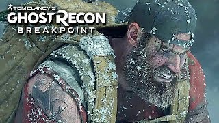 Ghost Recon Breakpoint Deutsch PC ULTRA Gameplay #12 - Kopfgeldjagd