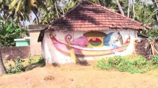 Южная Индия, Керала. Фильм о путешествии. Серия 2 из 5