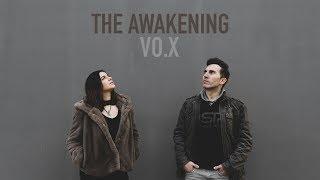 VO.X - The Awakening | (Lyric Video) | 2019