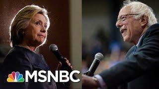 Joe: 'It's Safe To Say It's On' Between Bernie Sanders And Hillary Clinton | Morning Joe | MSNBC