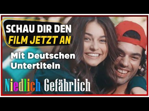 Niedlich Gefährlich - Film (Mit Deutschen Untertiteln)