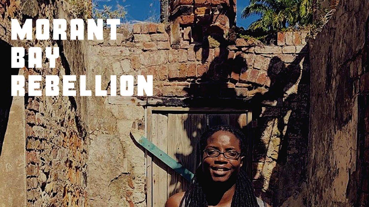 Morant Bay Rebellion - Black History Travel
